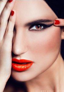 Fashion Makeup Artist