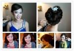 Singapore brides Wedding Makeup Artist