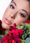 Singapore Fashion Makeup Artist