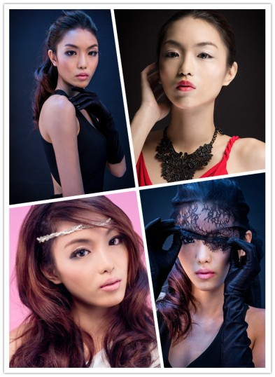 Korean Makeup services singapore