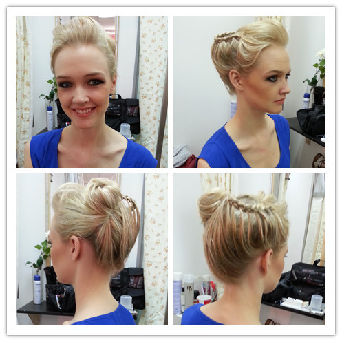 Hairstyling services singapore