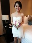 singapore wedding makeup artist