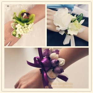 wedding corsages online