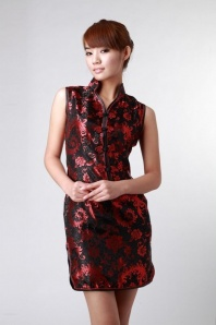 Wedding / dinner Cheongsam