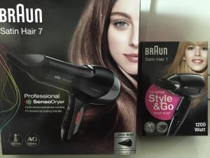 Braun Product Reviews