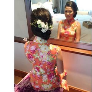 Singapore Makeup Artist